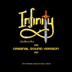 infinity-original-sound-version-album-cover